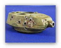 Verlinden 1/35 VP 2720  T34/85 Panzerturm mit Beschußschäden