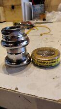 "NOS Campagnolo nuovo Gran sport  serie sterzo  HEADSET 1"" new mint nuova"