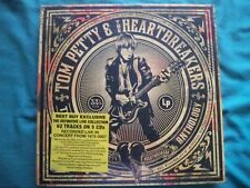 2009 Tom Petty & the Heartbreakers  The Live Anthology Best Buy Exclusive