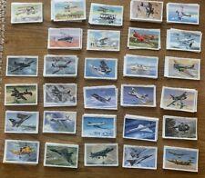 More details for castella cigar cards -  british aviation - no number 6.  job lot 375 cards