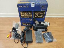 Sony Dcr-Trv8 Mini Digital Camcorder