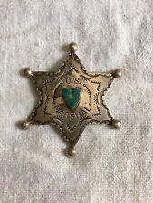 J.Slifka Sterling Pin
