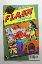 MILLENNIUM EDITION FLASH COMICS #1 - 1ST APPEARANCE FLASH HAWKMAN JOHNNY THUNDER