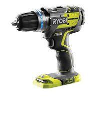 Ryobi R 18 pdbl - 0 ONE + SENZA SPAZZOLE Combi Drill