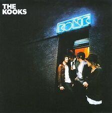 THE KOOKS - KONK NEW CD
