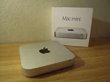 Apple Mac mini 2.6GHz Core i5 8GB 1TB Fusion MGEM2LL/A Late 2014 A1347 EMC 2840