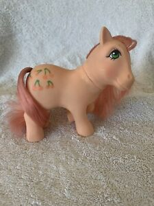 Vintage G1 My Little Pony - Cherries Jubilee 🍒