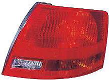 Audi A4 2005-2008 Rear Light Lamp Outer Os Rh Offside Drivers Estate