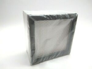 """Sentry Air Systems SS-200-HLG Model 200 HEPA Filter 7.75""""x7.75""""x4"""""""