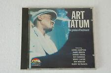 Art Tatum - The Genius of Keyboard, Featuring Lionel Hampton and more CD (34)