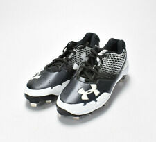 Under Armour Heater Clutch Fit Metal Baseball Cleats Men's Size 10.5 Charged