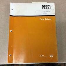 Case 450c 455c Parts Manual Book Catalog List Crawler Bulldozer Amp Track Loader