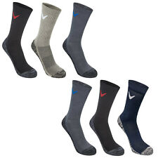 Callaway Mens Tour Cotton 3 Pack Golf Socks Moisture Wicking Breathable
