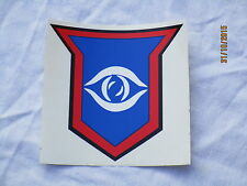 Guards Armoured Brigade,  British Army,Sticker, Aufkleber