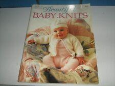 Family Circle  Beautiful Baby Knits by Maureen Hurley (Hardback, 1995)