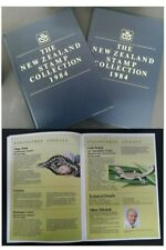 1984 New Zealand Collector's Booklet full set of postage stamps MUH