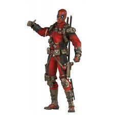 Sideshow Collectibles Deadpool Bd Version 1:6 Figurine Hautement Détaillé
