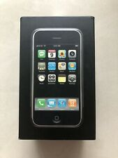 Apple iPhone 1st Generation 2G 8GB Unlocked, Excellent Condition, Rare OS 1.0