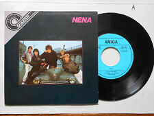 Schallplatte  ST45 Vinyl. NENA