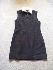 Ted Baker Kleid  Wolle Damen Etui  Kleid  Gr ca  XS