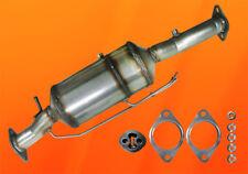 DPF Dieselpartikelfilter FORD KUGA 2.0 TDCi 103-120kW 4x4 UFDA 1846993