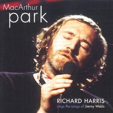 Richard Harris - MacArthur Park Sings the Songs of Jimmy Webb [New CD]