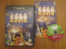 Eggo Mania ~~ Jeu Gamecube/WII Complet