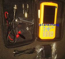 Handheld Digital Field Hart Communicator Conform To Hcf Protocol Common Mode 40v