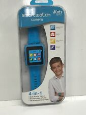 New Vkids Vivitar 4-in-1 Multi activity Smartwatch Damaged BOX