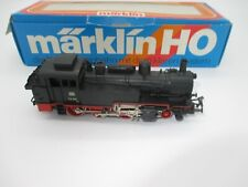 Märklin: Steam Locomotive DB 74701, No. 3095 Analogue, Top (Stiege56)