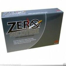 Zero Nicotine Patches - Natural Quit Smoking Aid-Stop with Help-1 month/box
