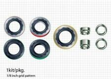 New ACDelco A/C Manifold Seal Kit Air Condition HVAC, 15-20058