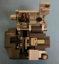 Fitel S325 fiber cleaver