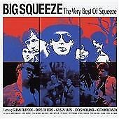 Squeeze - Big (The Very Best of , 2002)
