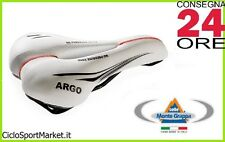 "Sella MONTEGRAPPA ""ARGO"" con scarico prostatico Mountain Bike - ibrida - Fixed"