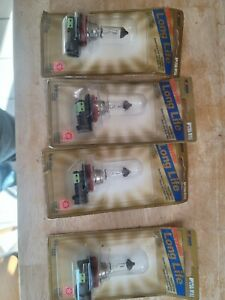 Wagner Lighting Bp1255h11ll Long Life Halogen Capsule - lot of 4 cards