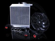 K-TUNED K-SWAP PASSENGER SIDE RADIATOR KIT HONDA CIVIC ACURA INTEGRA EG EK DC2
