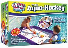 *NEW* Wahu BMA659 Pool Party Aqua Hockey - Water Hockey Game 1.8m x 1.0m