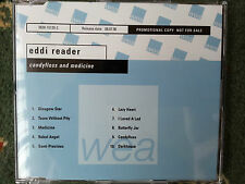 Eddi Reader - Candyfloss and Medicine - CD RARE PROMO COPY NEW Mint Promotional