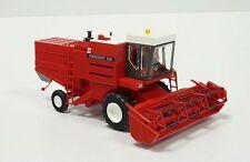 Fortschritt E514 Mähdrescher rot Busch Nr 40162