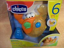 CHICCO GRANCHIETTO GIOCHI D'ACQUA   6 + mesi  cod.1250