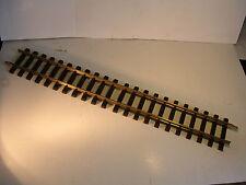 LGB 10600 gerades Gleis 600 mm, 1 Stück, Neuware
