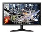 LG 24'' UltraGear FHD 144Hz 1ms Gaming Monitor Freesync (24GN50W-B)