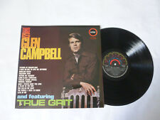 GLEN CAMPBELL ~ THIS IS ~ NrM/EX+ ~ ORIGINAL 1969 UK COUNTRY LP ~ NICE AUDIO
