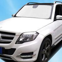 3D Custom Fit 2009-2015 Mercedes-Benz GLK-Class X204 Soltect Rear Window Sunshade