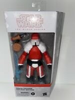 Star Wars Black Series Range Trooper Holiday Edition Target Exclusive NEW