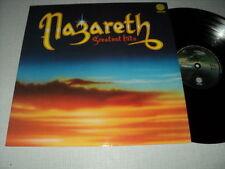 NAZARETH 33 TOURS HOLLANDE GREATEST HITS