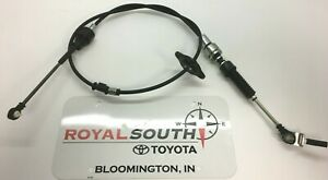 Toyota 05 - 07 Sequoia Tundra 05-06 Automatic Shifter Select Cable Genuine OE