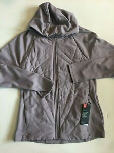 Under Armour New Sprint Hybrid Jacket Women's Small 1350784 MSRP $100
