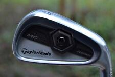 TAYLORMADE MC FORGED 6 iron PROJECT X 5.5 STIFF STEEL TAYLOR MADE M C